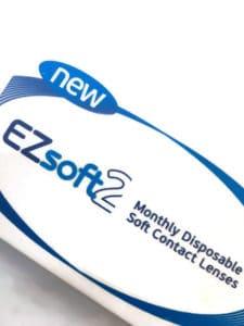 Φακοί Επαφής ezsoft2 6pack