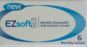 EZoft2 6pk