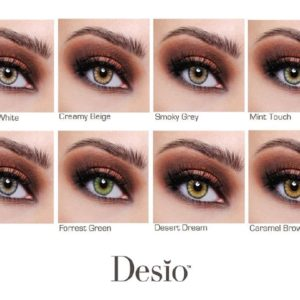 φακοι επαφης, fakoi, epafhs, desio, contact, lens, color contact lenses,