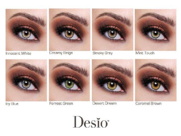 φακοι επαφης, fakoi, epafhs, desio, contact, lens, color contact lenses,