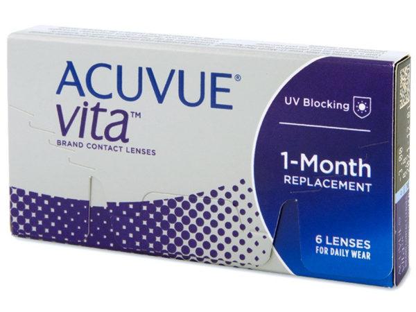 Acuvue Vita Μηνιαίος Φακός Επαφής