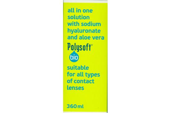 polysoft bio, sodium hyaluronate,aloe vera