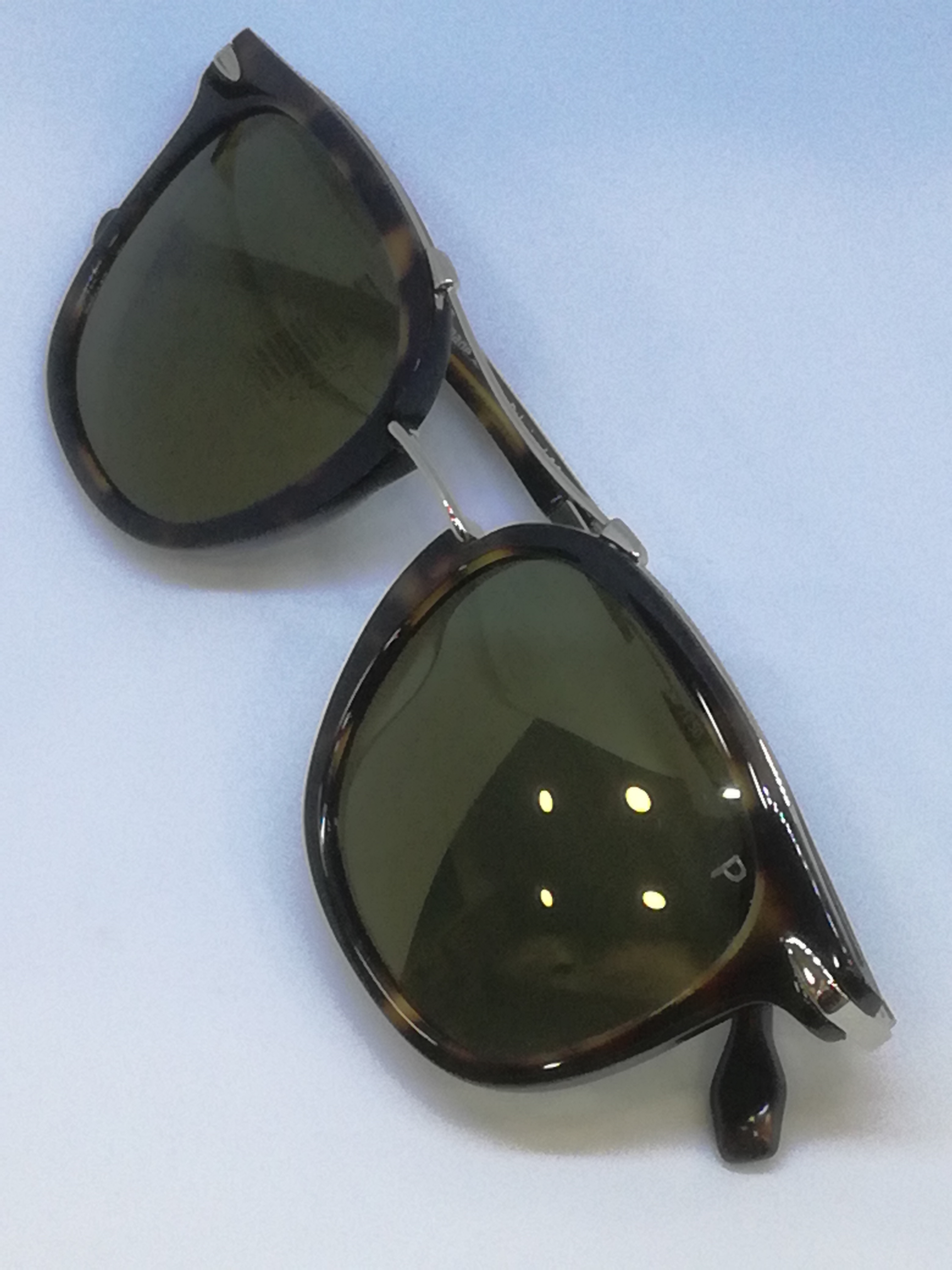 719c72f344 FERRE GF 1050-002-20 Unisex Polarized Sunglasses
