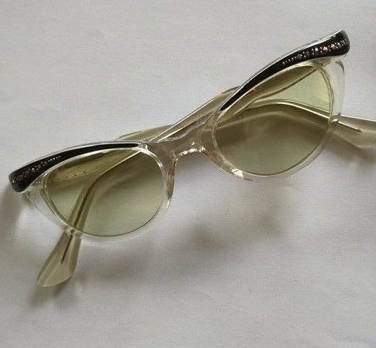 CatEye,Selecta,Vintage,Sunglasses,Women