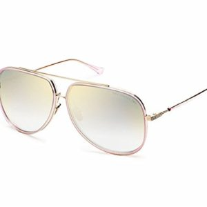 Dita Condor Two 21010-D-PNK-GLD-62 Sunglasses