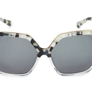 Kendall and Kylie,Women's Fashion Sunglasses Gray Tortoise