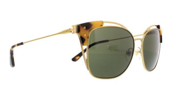 Tory Burch,Women's,Fashion,Sunglasses,UV400,Tokyo,Tortoise,Green,Solid