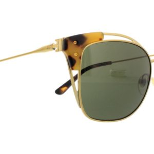 Tory Burch,Women's,Fashion,Sunglasses,UV400,Tokyo,Tortoise,Green
