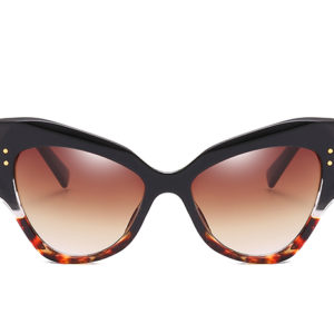 Waves,CatEye,Women,Butterfly,Vintage,Sunglasses
