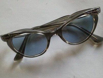 CatEye,Selecta,Vintage,Sunglasses,Women
