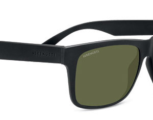 Serengeti Positano Photochromic Polarized Sunglasses