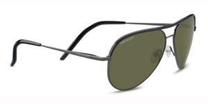 Serengeti,Carrara,Aviator,Photochromic,Polarized,Sunglasses