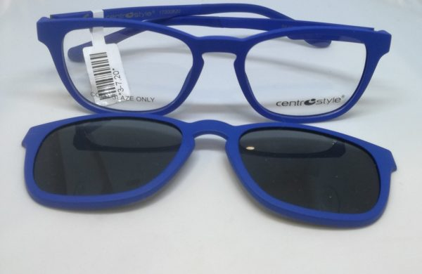 Centrostyle,56400,Clipon,Polarized,Children,Glasses