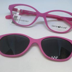 Centrostyle,56411,Clipon,Polarized,Children,Glasses