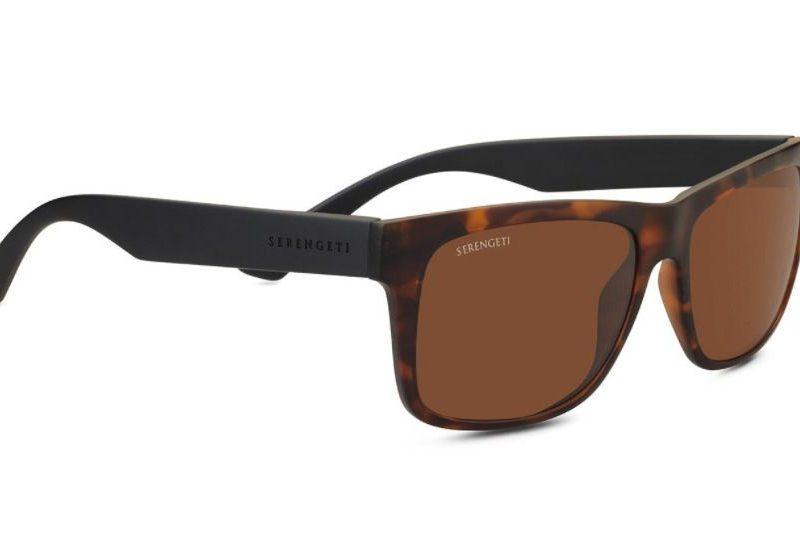 Serengeti Positano Photochromic Polarized Sunglasses