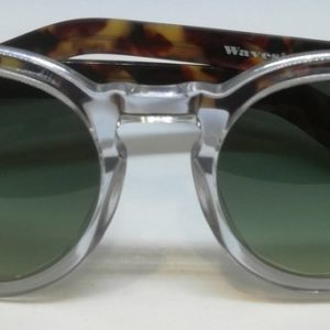 Waves,Unisex,Vintage,Sunglasses
