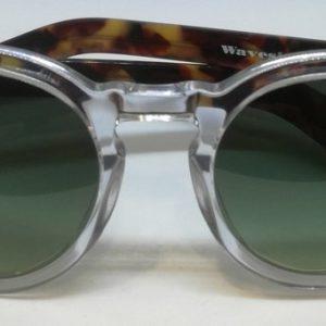 Waves,Unisex,Vintage,Sunglasses