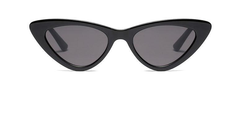 Waves CatEye Women Sunglasses