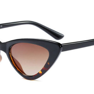 Waves CatEye Women Sunglasses