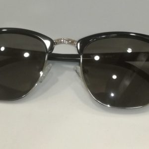 Waves,Clubmaster,Unisex,Vintage,Sunglasses,UV400
