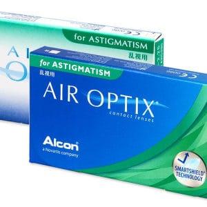 Φακοί,επαφής,Alcon,AirOptix,Aqua,Toric,6pk