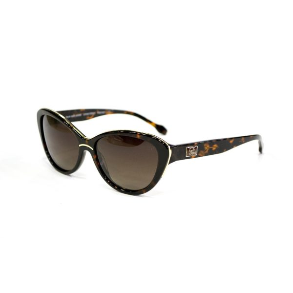 FERRE,GFF1117,CatEye,Women,Polarized,Sunglasses