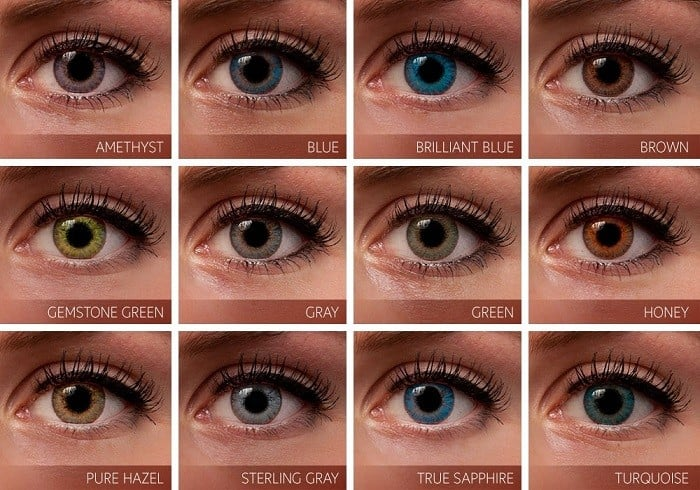 FreshLook,Colorblends,Alcon,Contact,Lenses,2pk