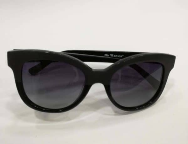 Waves,S057,CatEye,Women,Polarised,Sunglasses