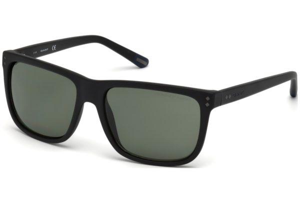 Gant,7081,Men,Polarized,Sunglasses