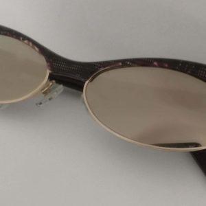 Versace,VL400,Micros,CatEye,Vintage,Women,Sunglasses
