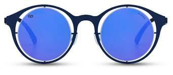 Kypers Sunglasses Japo Stainless Steel