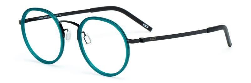 Kypers Barcelona Noah Titanium Eyewear