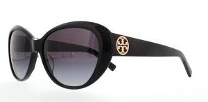 Tory Burch TY7005 Women CatEye Sunglasses