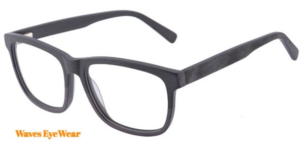 Waves A17632 Unisex Acetate Frame