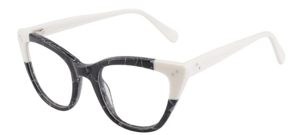 Waves,A17365,CatEye,Women,Acetate,Frame