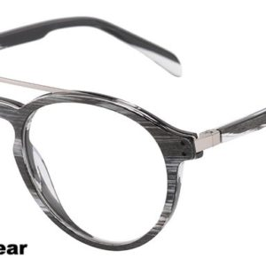 Waves,A17426,Unisex,Acetate,Frame