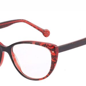 Waves A16372 Cateye Frame