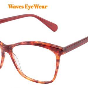 Waves,A17382,CatEye Women,Acetate Frame