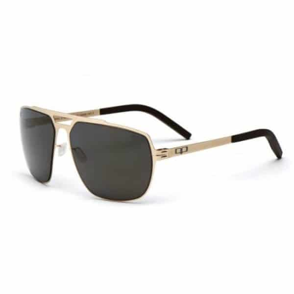 Kypers Sunglasses,Mayer,Stainless Steel