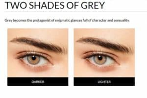 DESIO Two Shades Of Grey Collection