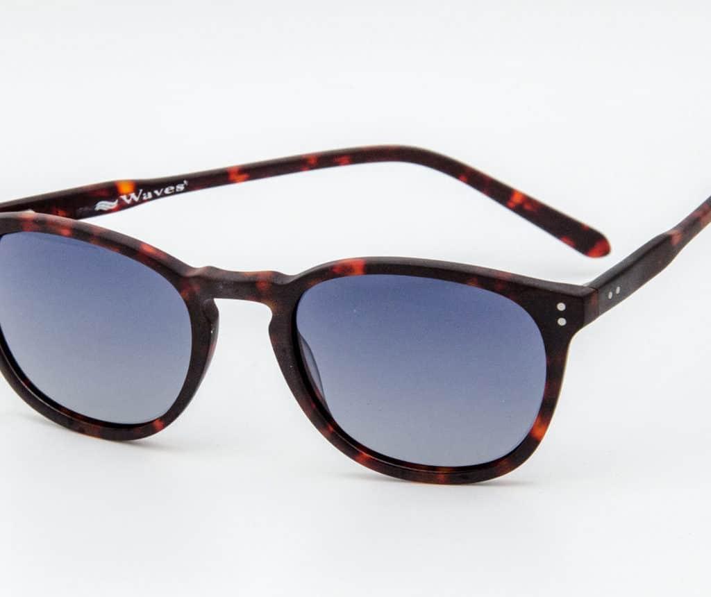 Waves WD5002-2,Unisex,Polarised Sunglasses