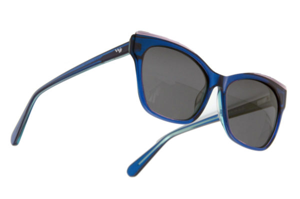 Waves WD5004 Women Polarised Sunglasses