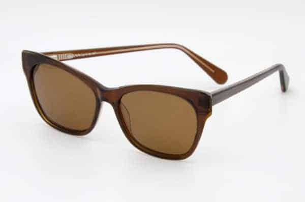 Waves WD5004 Women Polarised Sunglasses