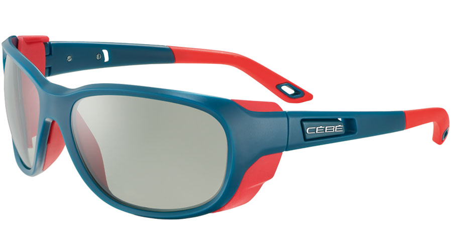 4a9ff53114 CEBE Everest Protection Sunglasses. UV400-Blue Control
