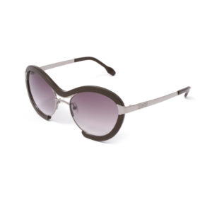 FERRE GFF1168 Cat Eye Women Sunglasses