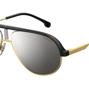 Carrera 1017s Aviator Unisex Sunglasses