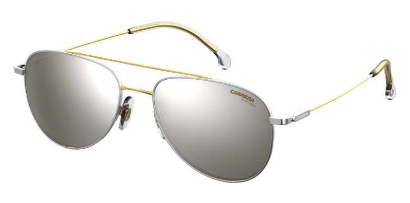 Carrera 187s Aviator Unisex Sunglasses