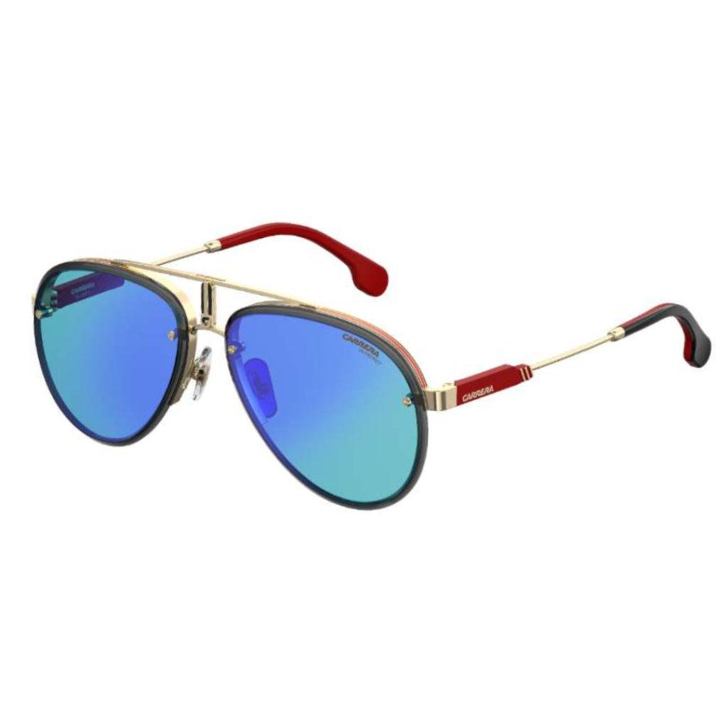 Carrera Glory Special Edition Aviator Sunglasses