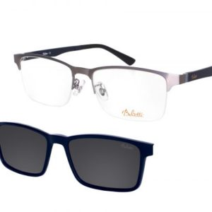 Belutti BAP061 Clip On Polarized Frame