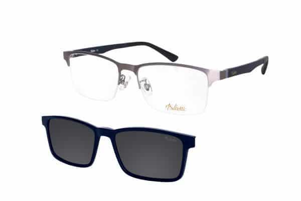 Belutti BAP061 Clip On Polarized Frame